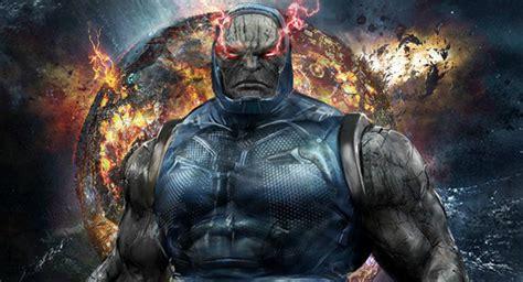 justice league film darkseid it s superman vs darkseid on this epic fan made justice