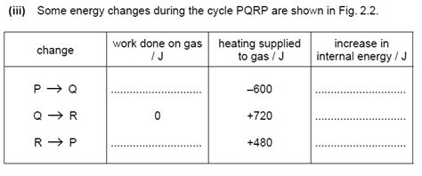 3 Reasons Why Homework Should Be Limited by Calculating Work Done On Gas Physics Forums