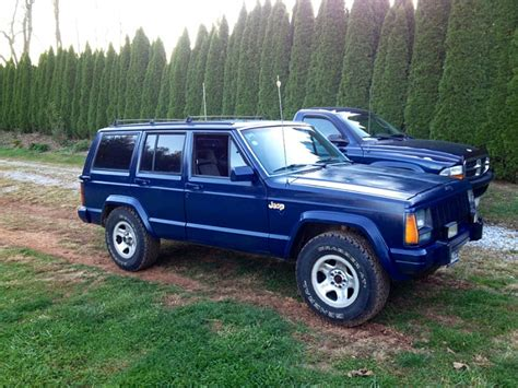pre 90s xj s jeep forum