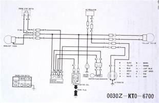 wiring diagram yamaha wr400 car wiring diagrams