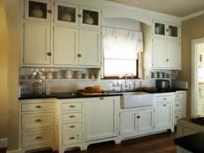 beautiful antique white shaker kitchen cabinets kitchen