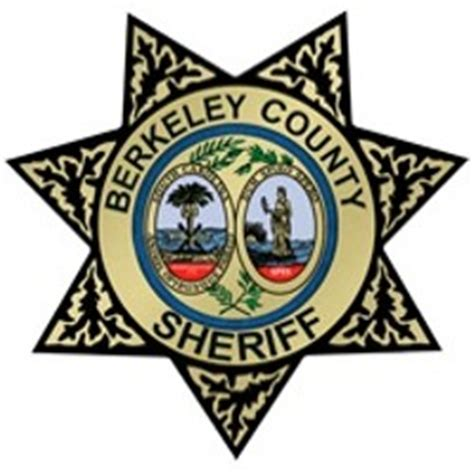 Berkeley County Sheriff Office by Berkeley County Deputy Wounded In Early Friday Morning