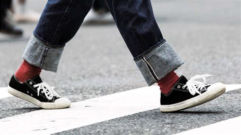 these ultra comfy sneakers will be your new walking