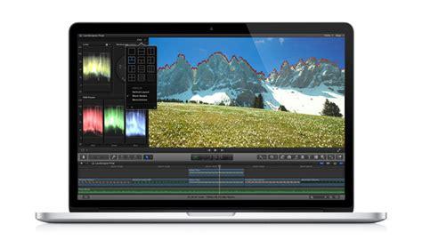 final cut pro background color apple updates final cut pro and companion video apps