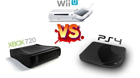 how much is the wii u console 4 09 2013 preemptive i told you so wii u to outsell ps4