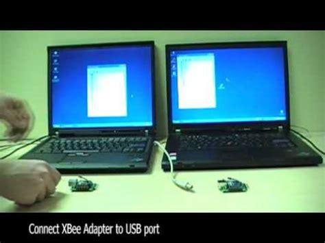 xbee tutorial youtube zigbee xbee adapter configuration tutorial youtube
