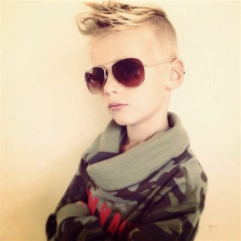 stylish toddler boy haircuts kids hairstyle amazing trendy hairstyles for boys