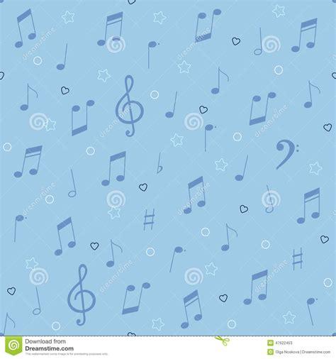 seamless pattern music music pattern stock illustration image 47622453