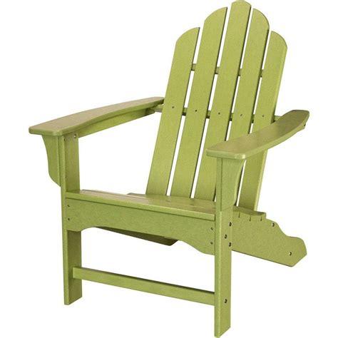 Adirondack Patio Chair Amerihome Cedar Patio Adirondack Chair 800890 The Home Depot