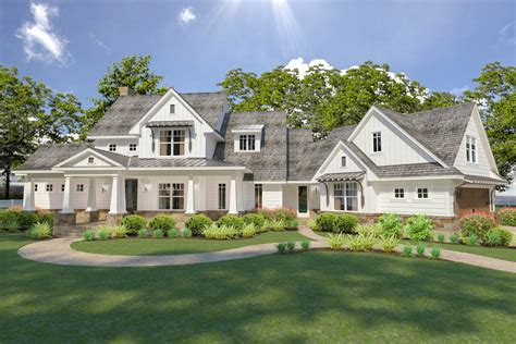 Country House Plans Architectural Designs