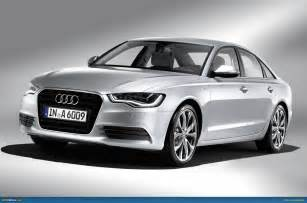 Audi A6 In Hybrid Ausmotive 187 Audi A6 Hybrid