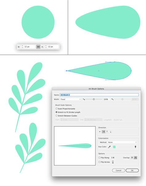 adobe illustrator recolor pattern how to create a tropical pattern in adobe illustrator