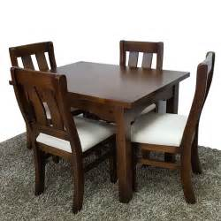 comedor   sillas moderno minimalista  madera gh