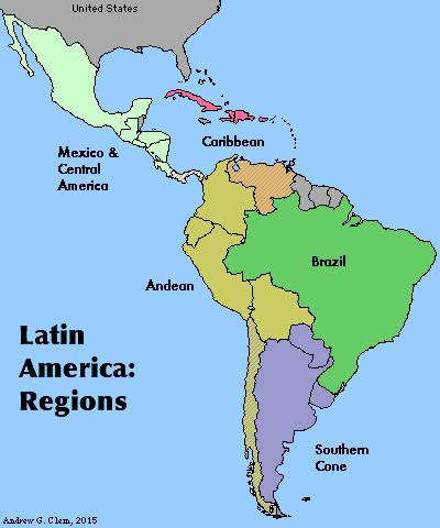 map of latin america latin america is made up of mexico world history presentation ch 1 20 thinglink