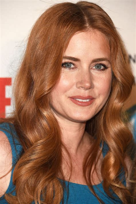 celeb true hair color 31 celebs who don t have the hair color you thought they