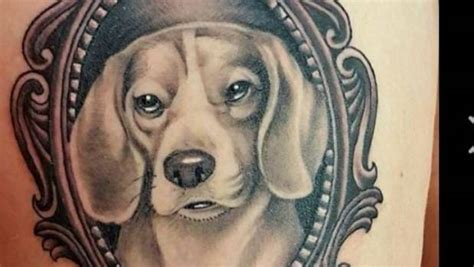 tattoo prices chch tattoos with ash in ink the new way to remember pets