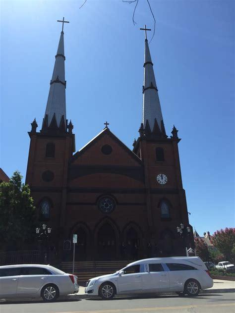 fresno churches