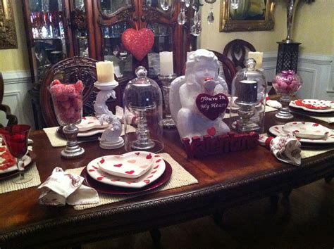 how to decorate a room for valentines day best of pictures of dining room table settings light of