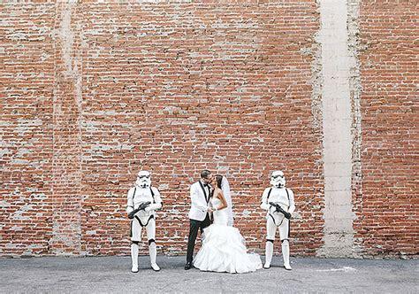 wars wedding ideas popsugar tech