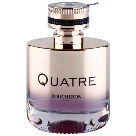 boucheron quatre limited edition 2016 eau de parfum pour femme 100 ml notino fr