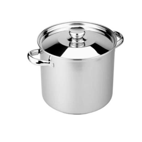 Panci Stainless 22cm Ozone jual panci stockpot bima b2007322 22cm murah harga spesifikasi