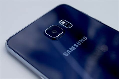 Kamera Samsung S6 arvostelu samsung galaxy s6 edge hiukan isompia
