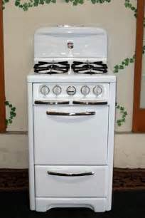 apartment size gas stoves quotes