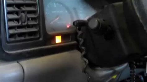 abs and brake light on dodge ram 2500 abs light on dodge ram 2500 1994 checking for codes youtube