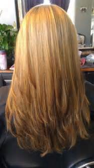 back view of layered hairstyles 20 layered haircuts back view hairstyles haircuts 2016