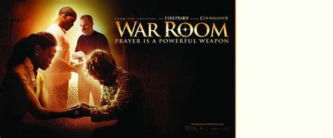 the war room free war room