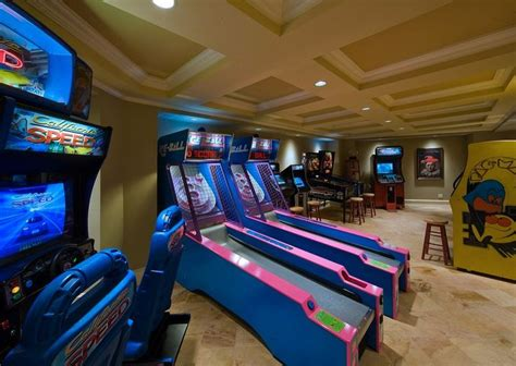 fun games to play in the bedroom 25 best ideas about arcade room on pinterest game room