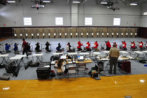 Mba Fall Rifle Classic Results cmp
