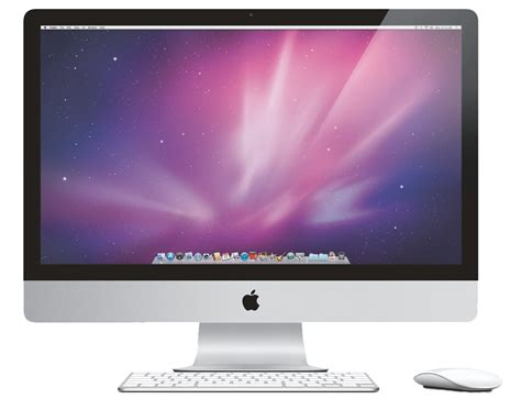 mac desktop computer apple computer mac