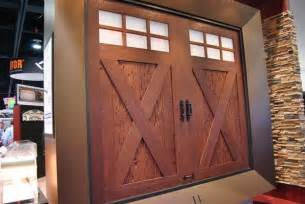 Faux Wood Carriage Style Garage Faux Wood Real Clopay S Ridge Collection Carriage Style Garage Door Won T Warp
