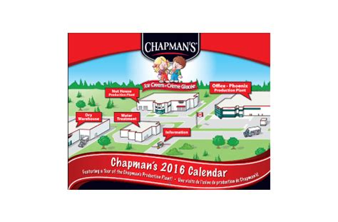 Chapman Calendar Free 2016 Chapman S Calendar