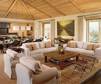 wine country homes  rustic beauty architectural