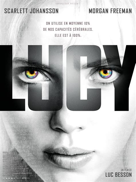 lucy film poster lucy 2014 unifrance films