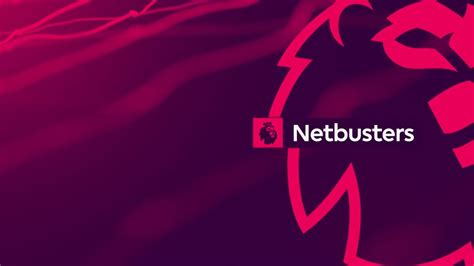 premier league netbusters  intro youtube