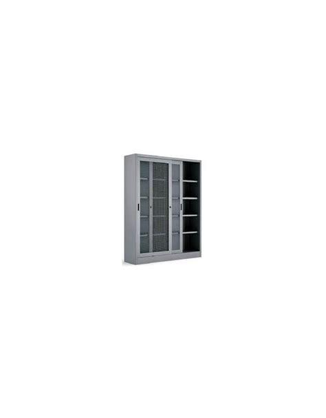 armadio con porte scorrevoli armadio con porte scorrevoli a rete cm 180x45x200h