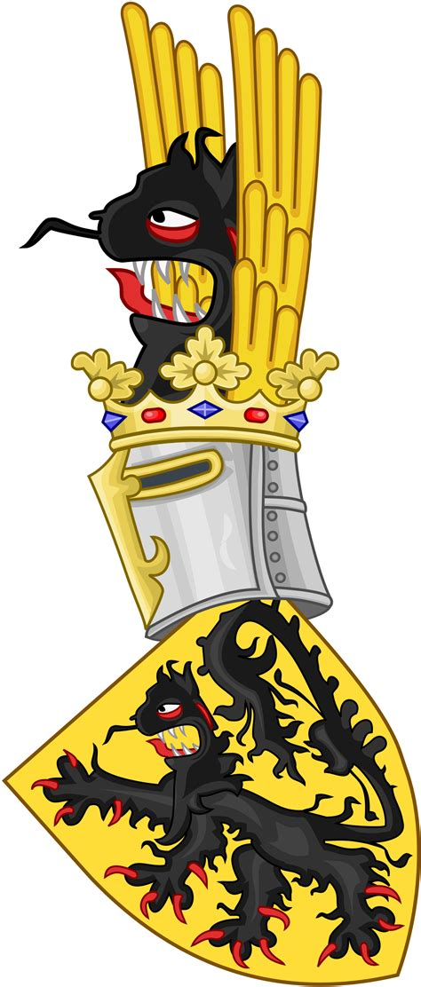 a of flanders count of flanders