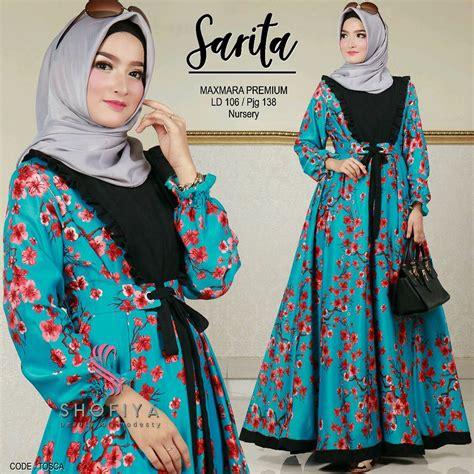 Sarita By Shofiya sarita by shofiya tosca