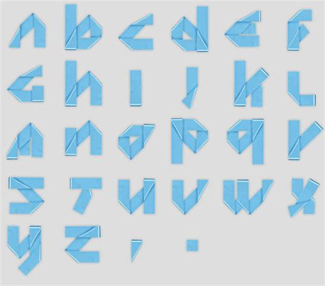Handmade Font - handmade font design milk
