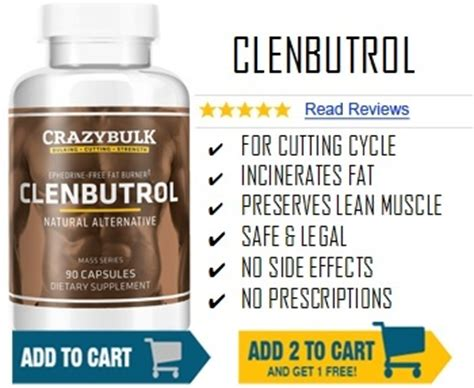 The Dope On Clenbuterol And Weight Loss by Clenbuterol Tablets 20mcg Vs 40mcg Dosage Review