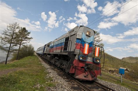 Trans Tour Travel moscow beijing on the trans siberian railway transsib