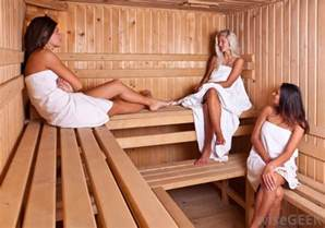 Single Bench Dip What Is A Sauna With Pictures