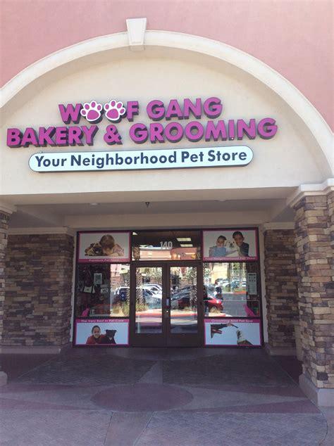 grooming las vegas woof bakery grooming las vegas las vegas nv pet supplies