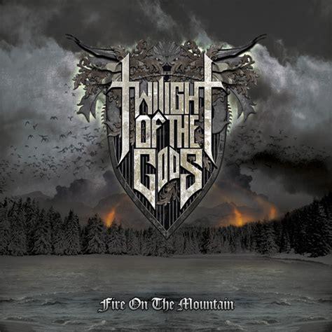 twilight of the gods chosen chosen the chosen three august 2013