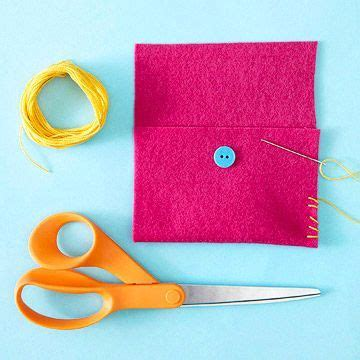 easy felt crafts for felt crafts for pouches couples and