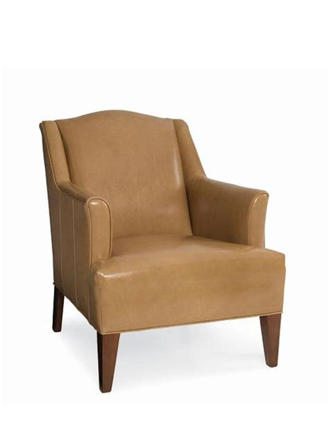 Leather Accent Chair Oak Island Leather Accent Chair Cottage Home 174