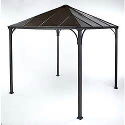 8 Ft Hardtop Gazebo by Canadian Tire For Living Dayton Gazebo 8 X 8 Ft